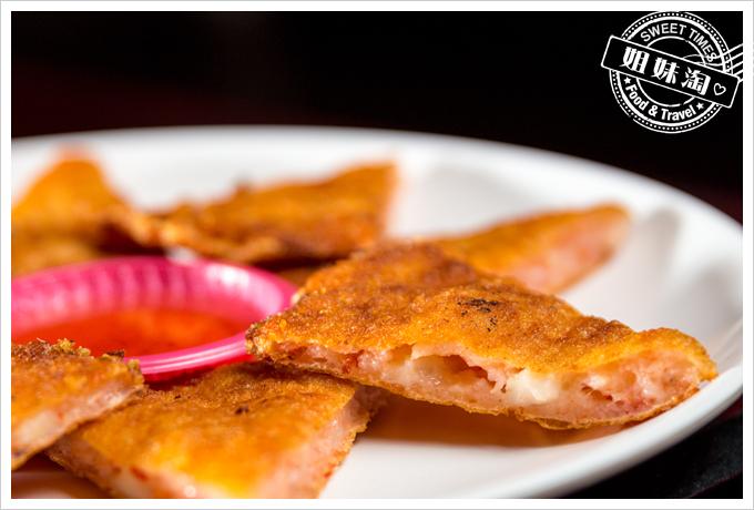 新凱門複合式釣蝦場月亮蝦餅2