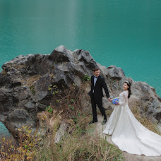 Wedding photographer Mukatay Orazalin (mukatay). Photo of 17.11.2016