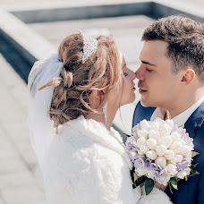 Wedding photographer Galina Abbyasova (abbiasova). Photo of 03.05.2017
