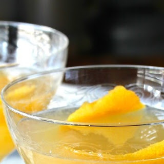 The Spring Fling Cocktail Recipe