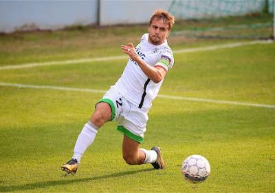 Dimitri Daeseleire est satisfait du début de saison de Rupel Boom
