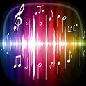 Music Sound Live Wallpaper icon
