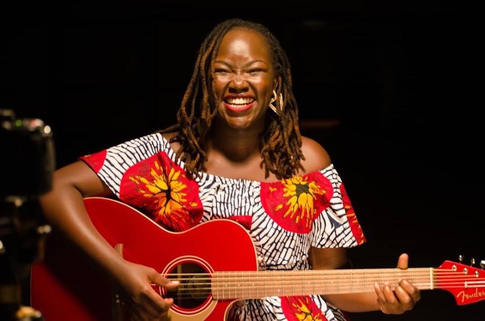 Serro releases her first album, 'Kuwe'
