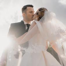 Wedding photographer Sergey Potlov (potlovphoto). Photo of 19.10.2017