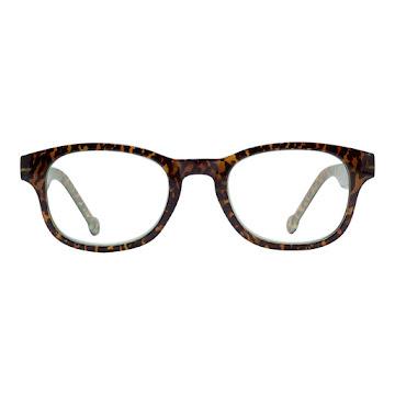//Gafas Lectura SIST PR   KARLA AC PASTA LEOPARDO  2.50