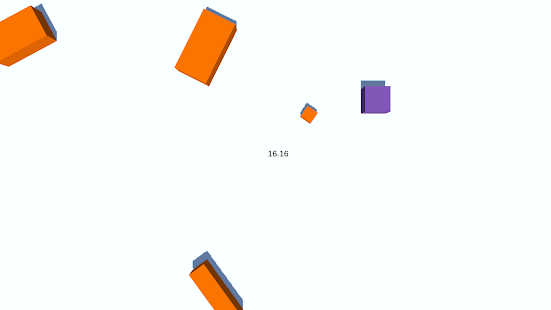 Scatter: Free Competitive Game - náhled