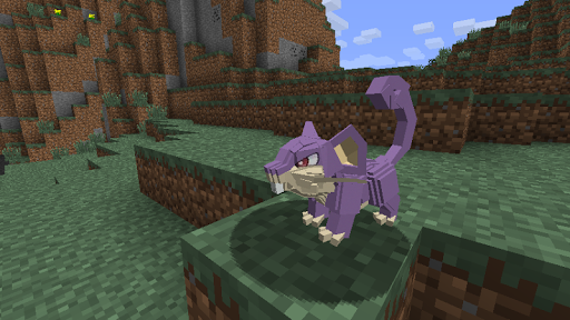how to download the pokemon mod for minecraft