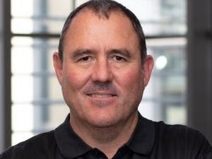 Paul McIntyre, Chief Sales Officer of Elingo.