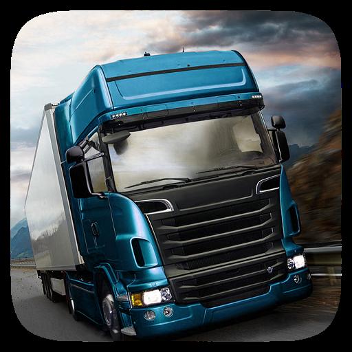 Pro Truck Simulator 3D