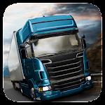 Pro Truck Simulator 3D Icon