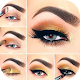 Step By Step Eyes Makeup Tutorial Android apk