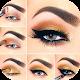 Step By Step Eyes Makeup Tutorial (app)