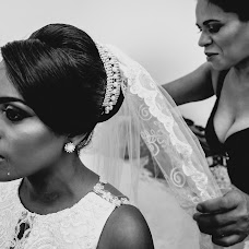 Wedding photographer Tárcio Silva (tarciosilvaf). Photo of 19.11.2017