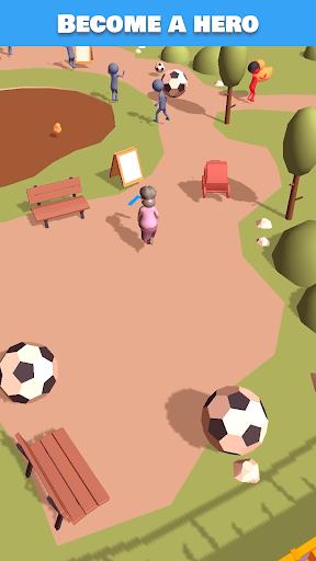 Catch the thief 3D apktram screenshots 4