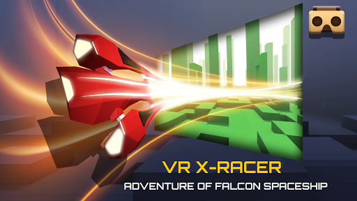 VR X-Racer - Aero Racing Games 6.1 Screenshots 5