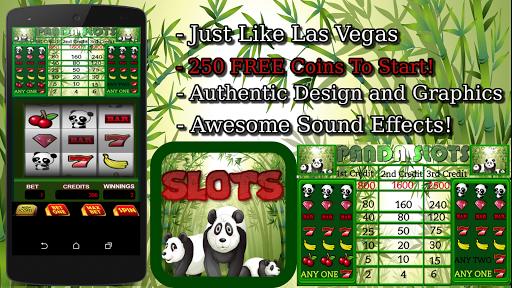 Panda Bear Slot