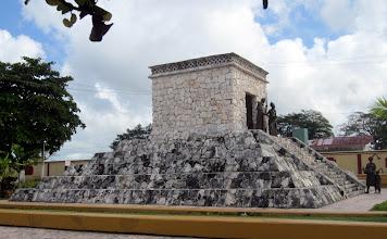 Photo: Maya-aihettakin oli tarjolla