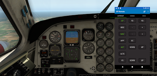 XP Remote - X-Plane Voice Commands - Apps on Google Play