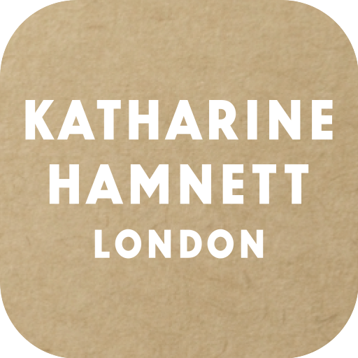 KATHARINE HAMNETT LONDON 購物 App LOGO-APP開箱王