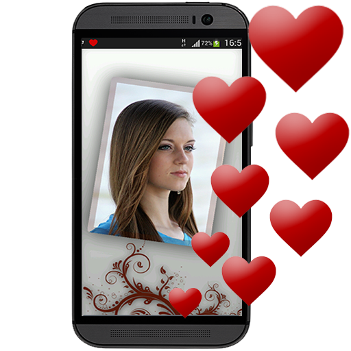 Romantic Live love wallpaper