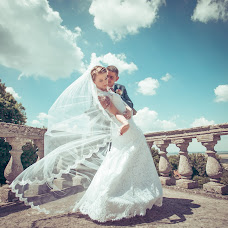 Wedding photographer Andrey Senchyshyn (Slem). Photo of 25.08.2014