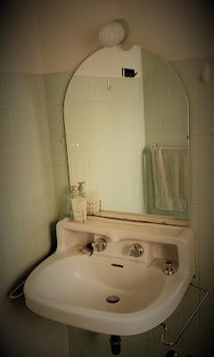 camera vista bagno di fb