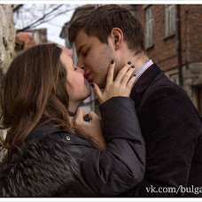 Wedding photographer Darya Dorogina (Darina77). Photo of 27.01.2015