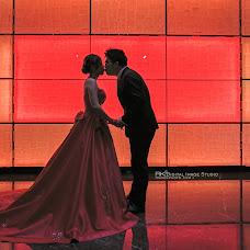 Wedding photographer Chin-Yi Hu (chin_yi_hu). Photo of 01.09.2014