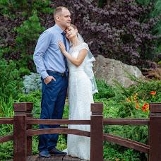 Wedding photographer Aleksey Goncharov (aliftin). Photo of 17.08.2018