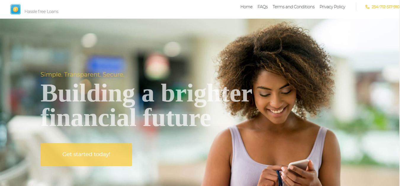 senti loan app in kenya