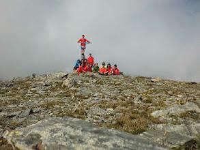 Photo: Puig de Dórria (2.547m).  Travessa de Pioners i Caravel·les Estiu 2014.