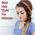 Hair Styles For Women icon