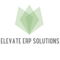 Elevate ERP Solutions Logo