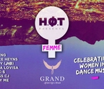 Hot On Top presents FEMME (Cape Town) : Grand Africa