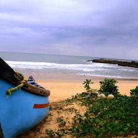 by Subramanya Padubidri - Landscapes Beaches
