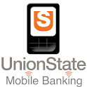 UnionState Bank Mobile Banking icon