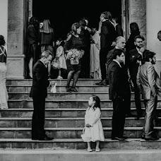 Wedding photographer Fernando Duran (focusmilebodas). Photo of 03.09.2018
