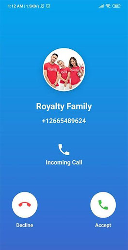 The Royalty Family Call and Chat Simulator cheat hacks
