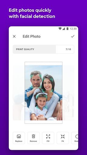 Popsa - Photobooks in 5 minutes  screenshots 3