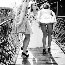 Wedding photographer Elina Popkova (PopkovaElina). Photo of 07.05.2017