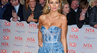 Olivia Attwood gets stolen cars back
