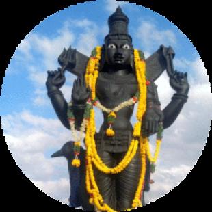 Shani Mahamantra - náhled