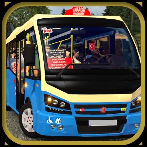 Minibus Simulator Game