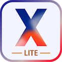 X Launcher Lite: With OS13 Style Theme & Wallpaper icon
