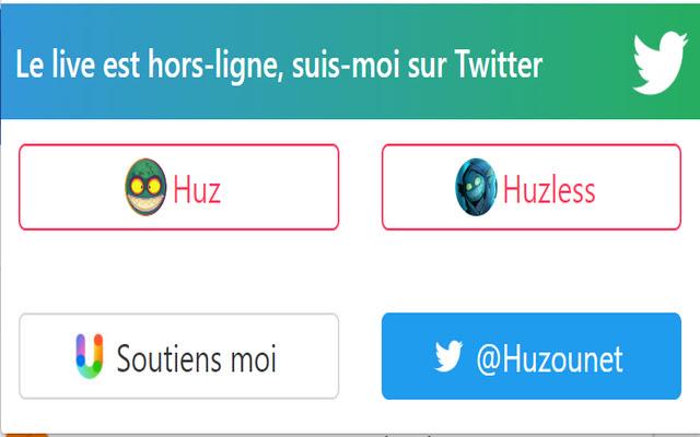 Huzounet
