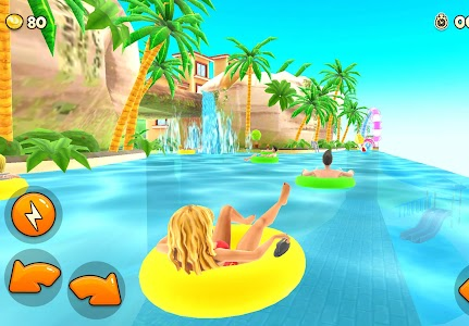 Uphill Rush Water Park Racing 3.46.6 (Mod Money)