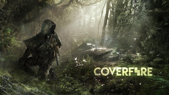 Cover Fire 1.20.19 Mod Apk Download 1