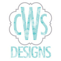 CSW Designs: The Shop