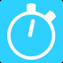 Wait Now - reaction time test icon