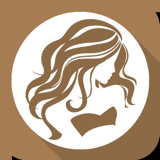 天然護髮秘訣自然的髮型技巧的內容得到這個應用 健康 App LOGO-硬是要APP